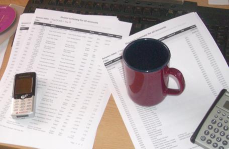 Pengertian dan Penggolongan Akun dalam Akuntansi