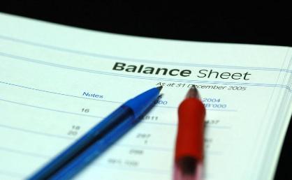 Jenis-Jenis Laporan Keuangan yang Dihasilkan Akuntansi