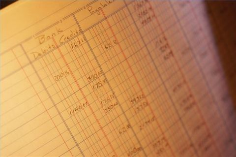 Contoh Soal Jurnal Pencatatan Beban (Expenses)