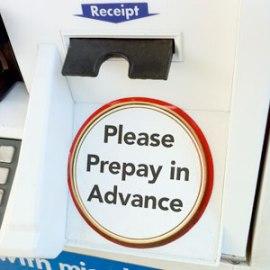 Contoh Soal Jurnal Biaya Dibayar Dimuka (Prepaid Expense)